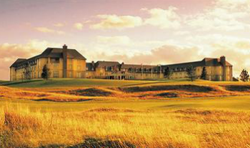3 noches en Fairmont Saint Andrews