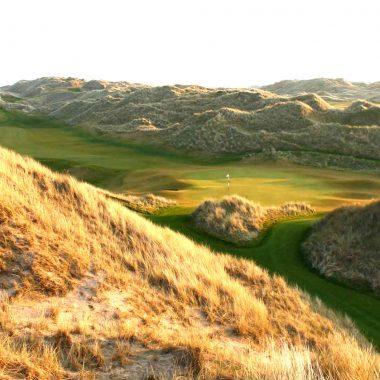 Campos de Golf en Escocia