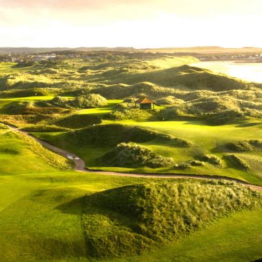 Viajes de Golf en Escocia
