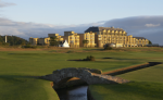 pont Old Course St Andrews golf escocia