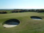 Bunkers Jubilee Golf St Andrews-golf escocia