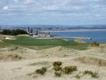 Castle Course St Andrews golf escocia