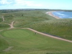 Cruden Bay golf escossia