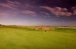 Dunbar golf escossia