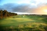 Dundonald golf escossia