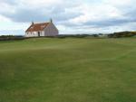 Eden Course golf escocia