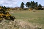 Fairway Moniefieth golf escocia