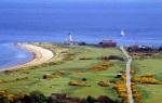 Fortrose and Rosemarkie golf escocia