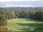 Grantown on Spey golf escocia