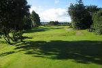 Inverness golf escocia