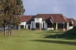 Killmarnock Barassie golf escossia