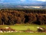 Kingussie golf escocia