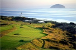 KintyreTurnberry golf escossia