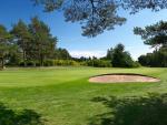 Ladybank golf escocia