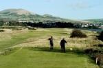 Leven golf escocia
