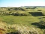Machrie golf escossia