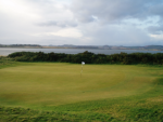 New Course St Andrews golf escocia