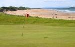 North Berwick golf escossia