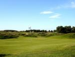 Panmure golf escocia