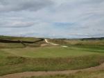 Prestwick golf escossia