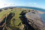 Renaissance golf escossia