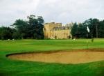 Royal Musselburgh golf escossia