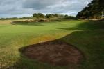 Scotscraigs bunker golf escocia