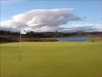 Spey Valley golf escocia