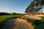 The Dukes golf escocia
