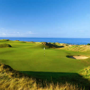 Campos golf Saint Andrews