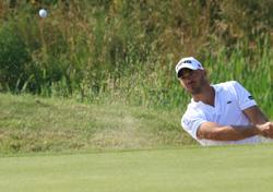 Gregory Havret Golf en Escocia