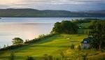 the Carrick  loch lomond golf escossia