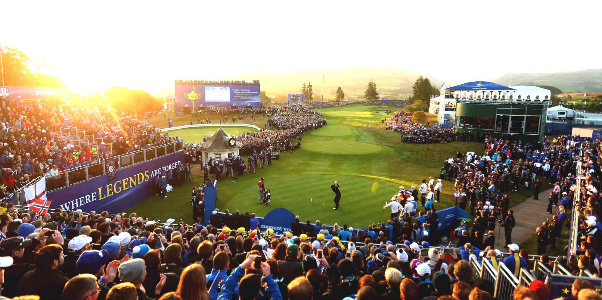 Acreditaci n golf en escocia for Oficina de turismo de escocia