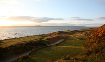 Golf Escocia Castle Stuart Highlands